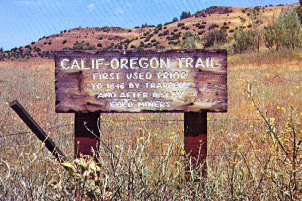 000-On-the-CA-OR-Trail